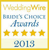 2013 Winner for Best DJ for Weddings in Syracuse, NY