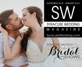 Syracuse Wedding Magazine's Featured Vendor