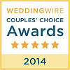 Award Winning Wedding DJ in Syracuse, 2014 WeddingWire Couples' Choice