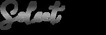 Select Photobooths Logo, Syracuse, NY