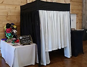 Classic style photo booth, in Syracuse, NY | Photobooth Rental for wedding or Sweeparty 16