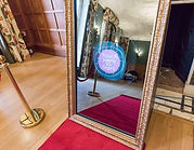Magic Mirror Full Length Mirror Photo Booth Rental in CNY & Syracuse, Photobooth