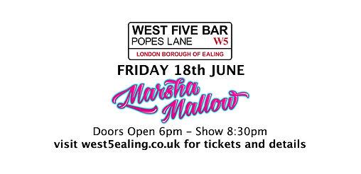Marsha Friday 18th June .jpg