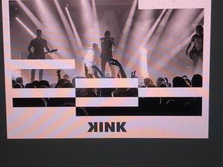25/11 - RADIO INTERVIEW KINK FM