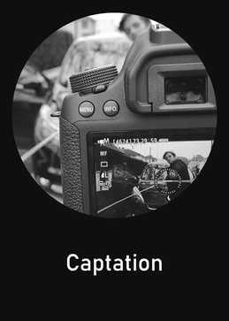 Captation