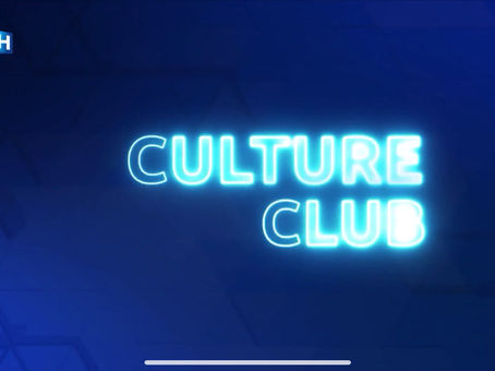2/4 Interview NH Nieuws Culture Club