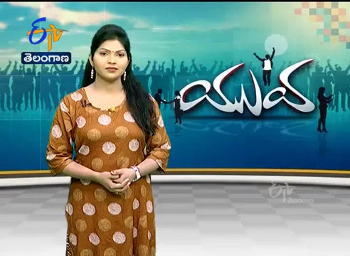 Interview with ETV Yuva