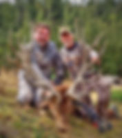 Red_stag_hunt_New_Zealand_Walt_Guy_arche