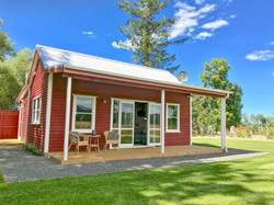 Cottage Accommodation New Zealand