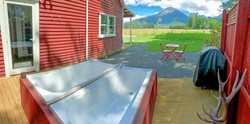 Mount Hutt accommodation Methven