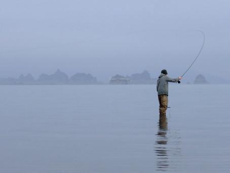 Five Keys to Fishing Pyramid Lake