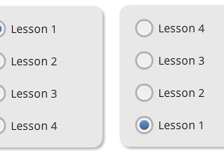 Designing an Effective User Interface