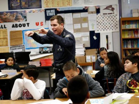 San Jose Gang Prevention Program
