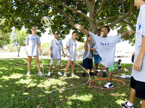 Drug Education Youth Mentoring Program
