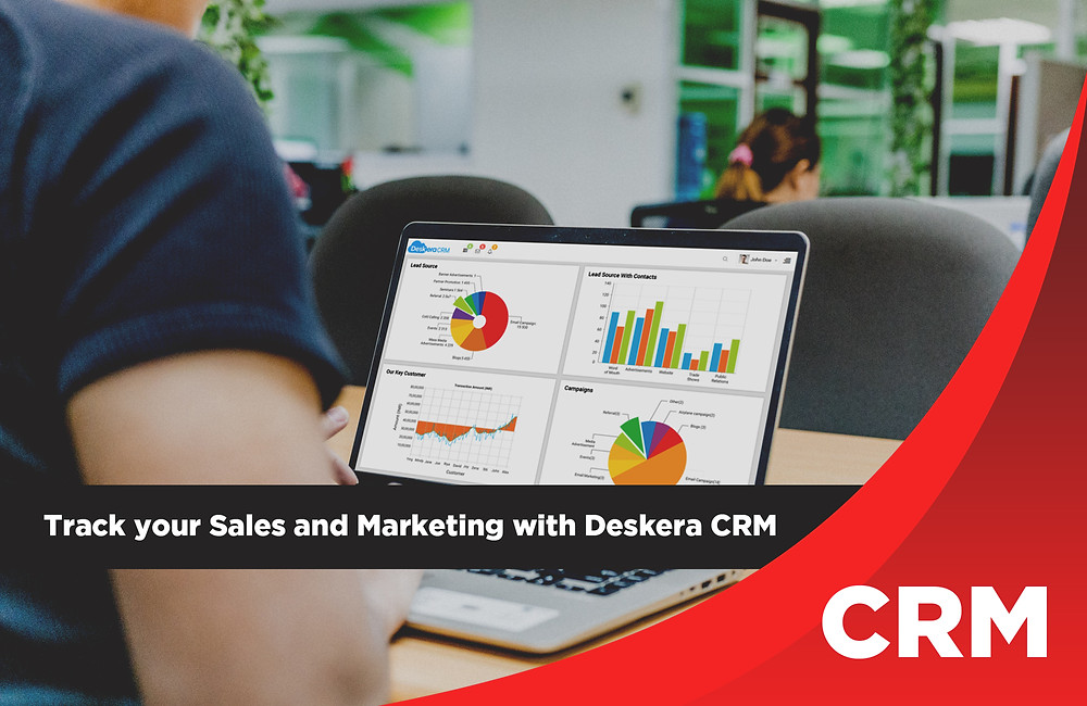 CRM System in Singapore