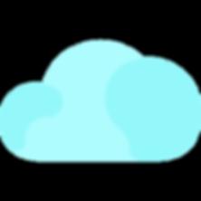 Microsoft Dynamics ERP GP Cloud Logo