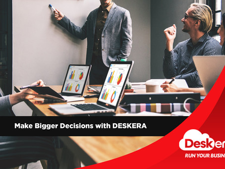 Deskera Integrated Enterprise