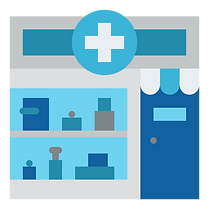 ERP, HRMS, and CRM for Medical Services