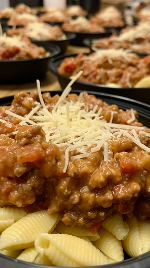Beef Noodle Goulash