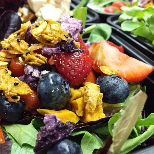 Mindful Salad