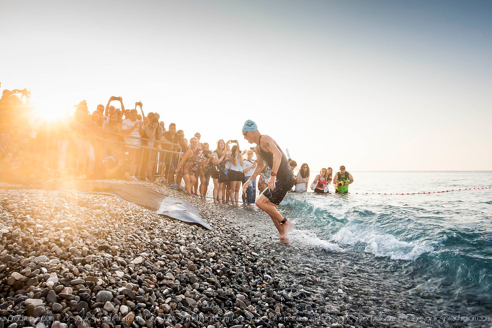 Van Lierde, Frederik IronMan France Nice 2017 By Caesa Pi
