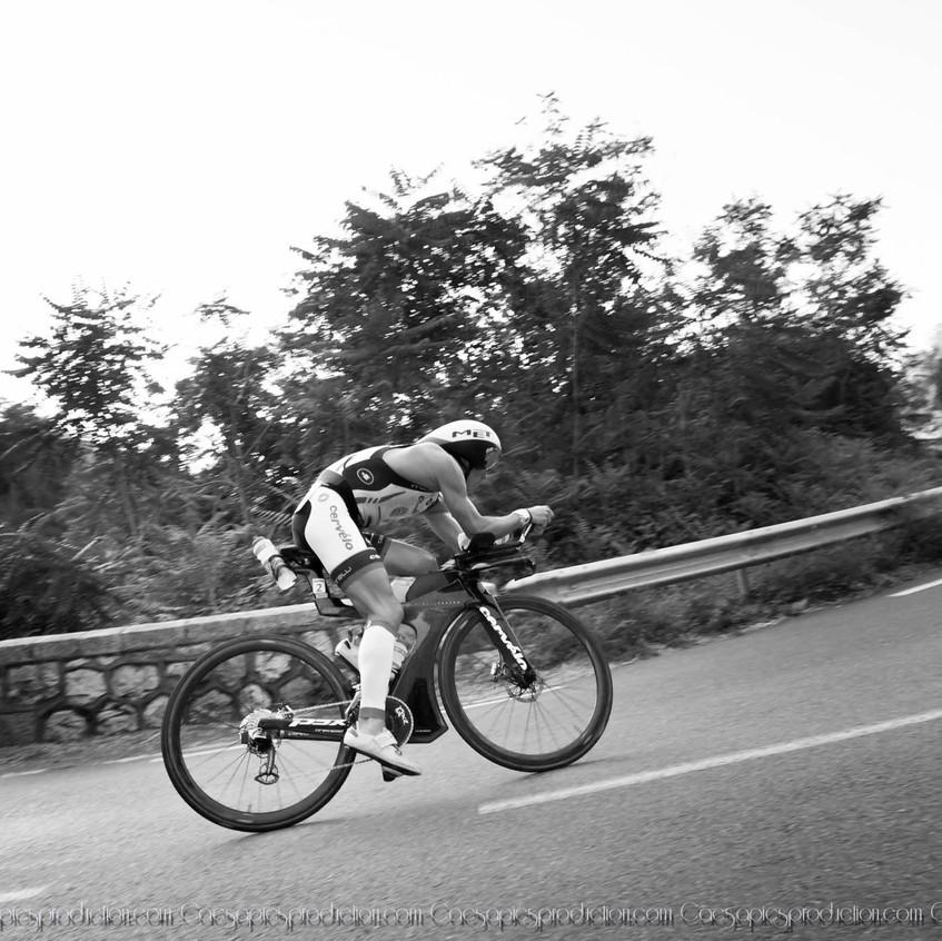 Van Lierde, Frederik IronMan France