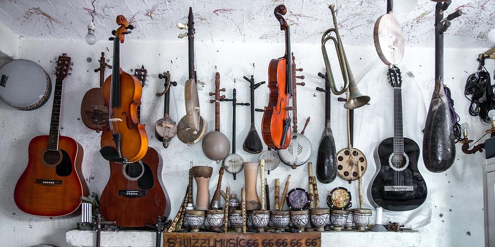 La musique pour lutter contre les maladies de la mémoire