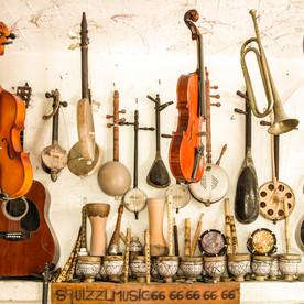 Mémoire & Musique