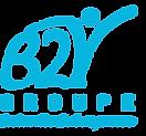 Logo B2V groupe cyan PNG.png