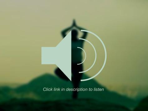 """Yoga at Appalachian"" Radio Spot"