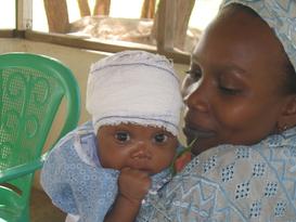 Audio/Video Work: Clean Birthing Kits