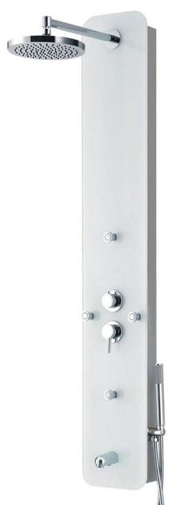 SCL16235 BG Shower Panel