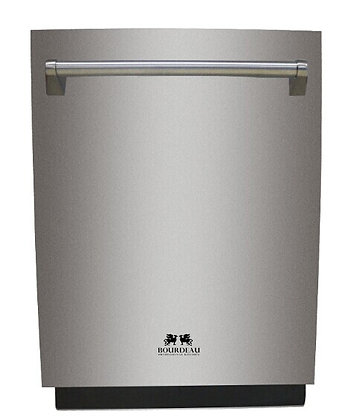 BGPKDW2401SS 24″ DISHWASHER IN STAINLESS STEEL