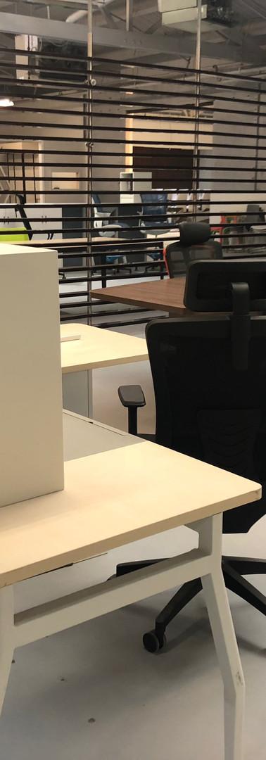 BOURDAEU OFFICE DESIGN