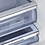 "Thumbnail: FB-3601U 36"" BUILT-IN FRENCH DOOR REFRIGERATOR/FREEZER-ENERGY STAR"