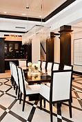 Griffin Interiors Residential Design