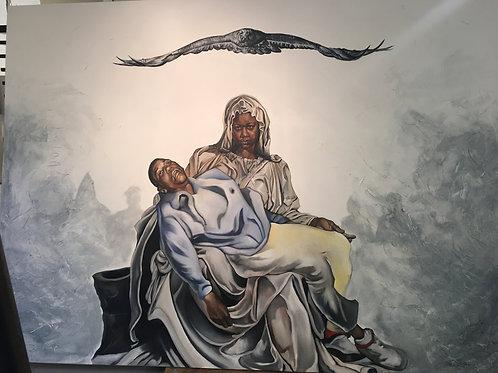 """""""Pieta"""""""