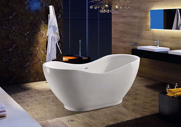 SOAKING TUB F-290