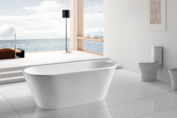 SOAKING TUB F-294