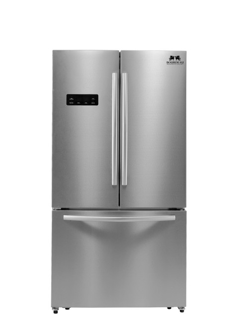 Fb 3601u 36 Built In French Door Refrigeratorfreezer Energy Star
