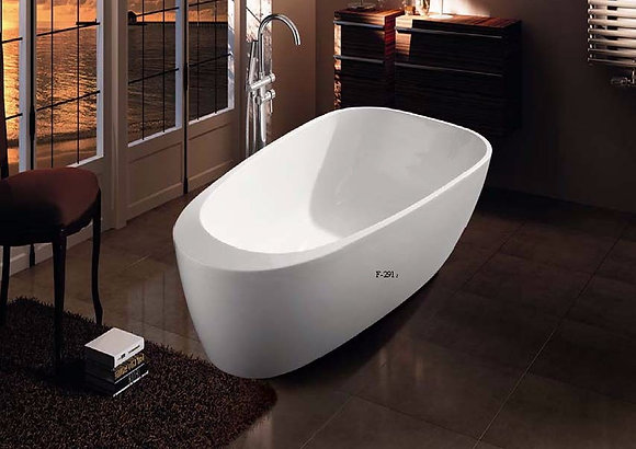SOAKING TUB F-291