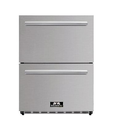BGF2401U Under counter built-in refrigerator