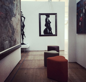 5 useful tips for understanding an exceptional art space.