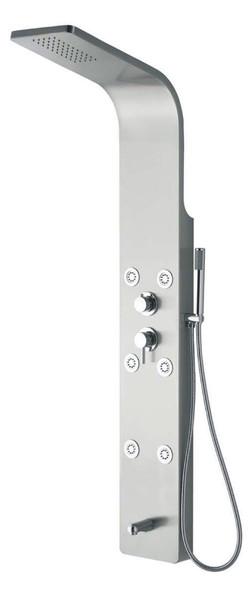 SCL16217 BG Shower Panel