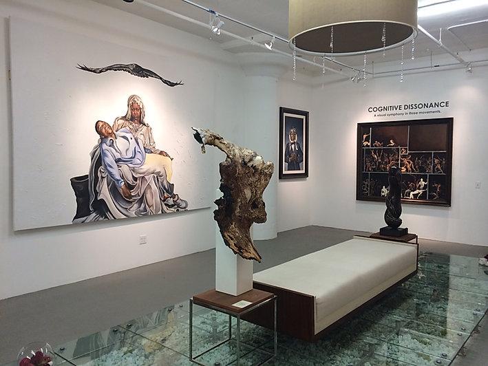 Grifin Gallery