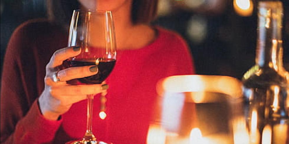 Lifeshop: Women, Wisdom & Wine