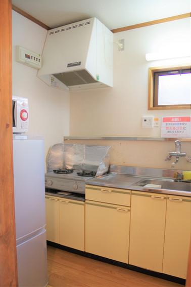 A棟キッチン