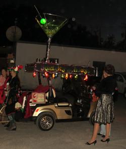2014 Parade Winner
