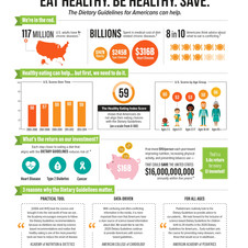 EAT HEALTHY. BE HEALTHY. SAVE