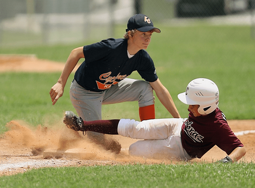 Parenting in a Hyper-Competitive Sporting Environment: A Mindful Approach